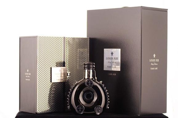 佛山回收洋酒路易十三黑珍珠